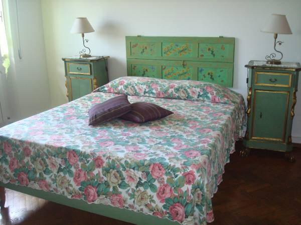 Camera VENERE - b&b da debora - bed and breakfast da debora - pisa