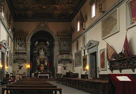 CHIESA DEI CAVALIERI di SANTO STEFANO - LE TANTE BELLEZZE di PISA.....