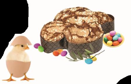 Offerta Pasqua BeB da Debora Pisa